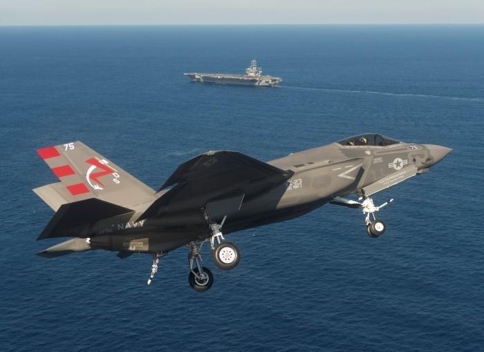 Ils sont fort ces Ricains F-35-c10