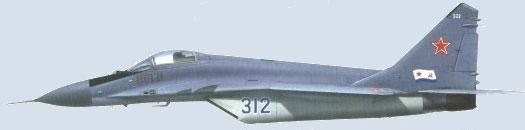 Admiral Kuznetsov 1/350ème de Trumpeter. - Page 3 Mig_2912