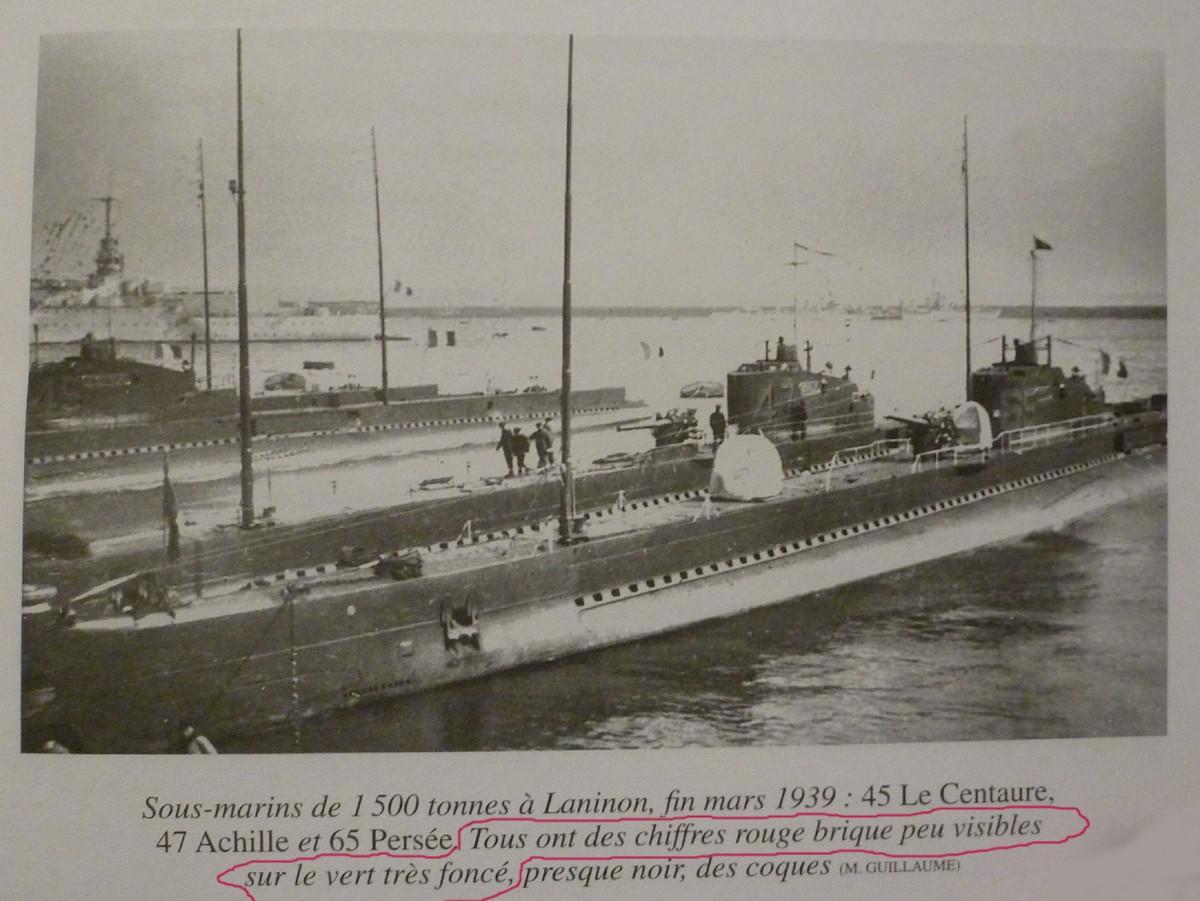 Sous-marin CASABIANCA - Page 2 P1060816