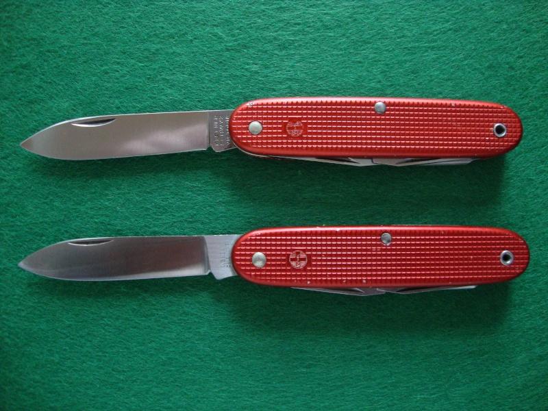 Couteaux de Soldat et Couteaux Officier Suisses. Dsc05010