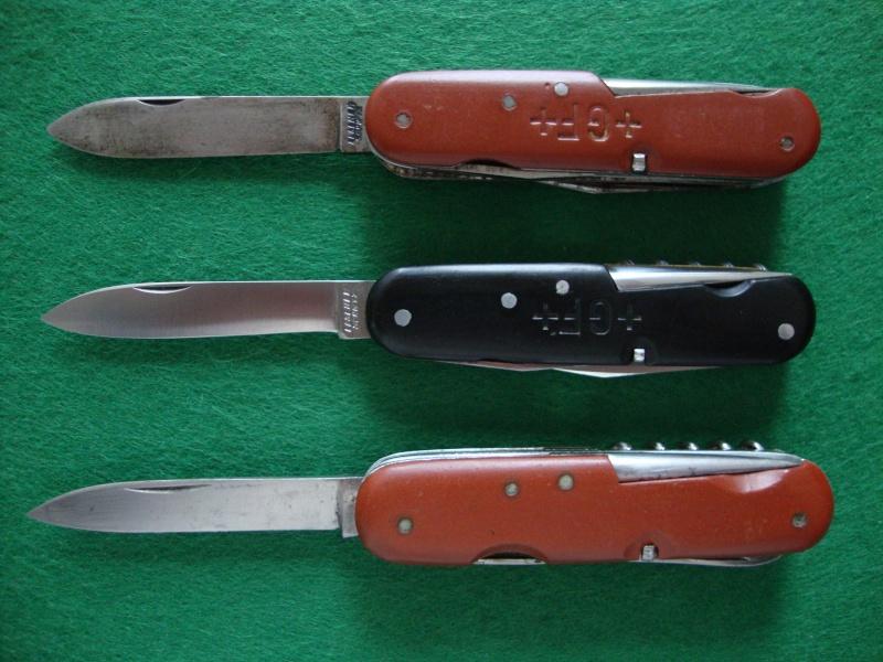 Couteaux de Soldat et Couteaux Officier Suisses. Dsc05014