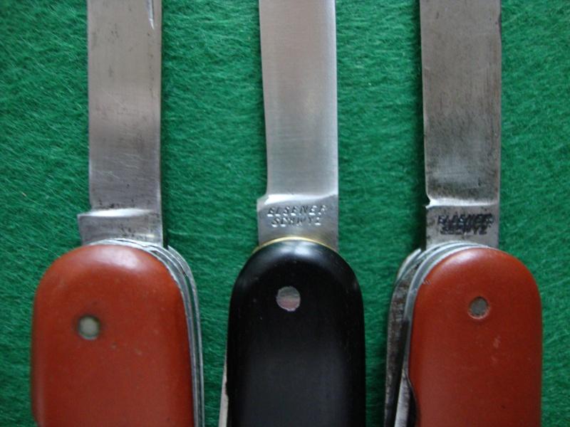 Couteaux de Soldat et Couteaux Officier Suisses. Dsc05015