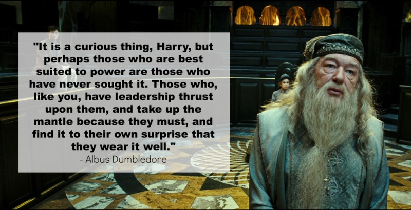 """Our value is """"Respect"""" Dumble10"""