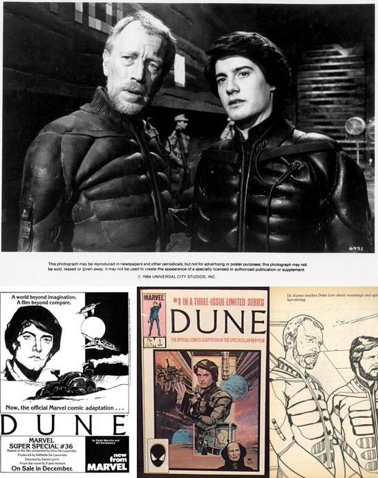 LES ACTEURS ET LES ADAPTATIONS DE COMICS AU CINEMA / T.V. - Page 3 Max-vo11