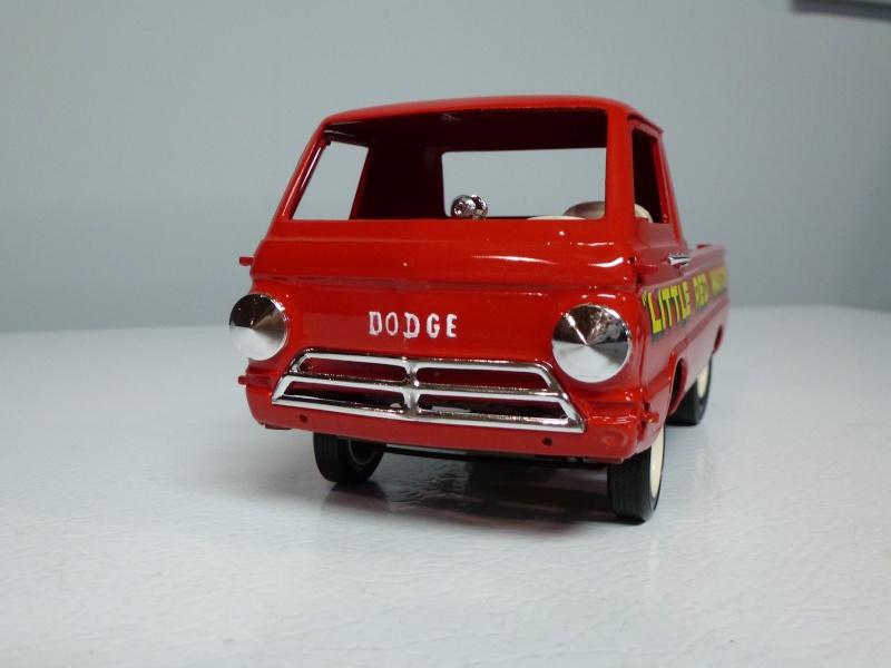 LITTLE RED WAGON Little12