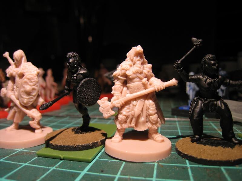 figurines Viking Blood Rage  Img_2814