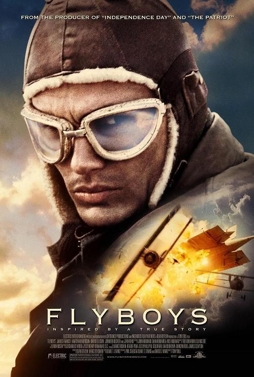 FLYBOYS Flyboy10