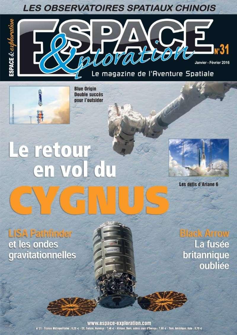 Espace & Exploration n°31 14035710