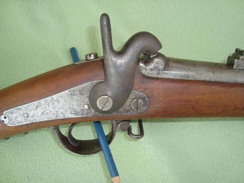 Mon fusil 1842 T-car Dsc01017