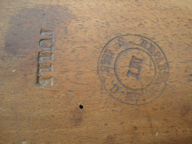 Mon fusil 1842 T-car Dsc01018