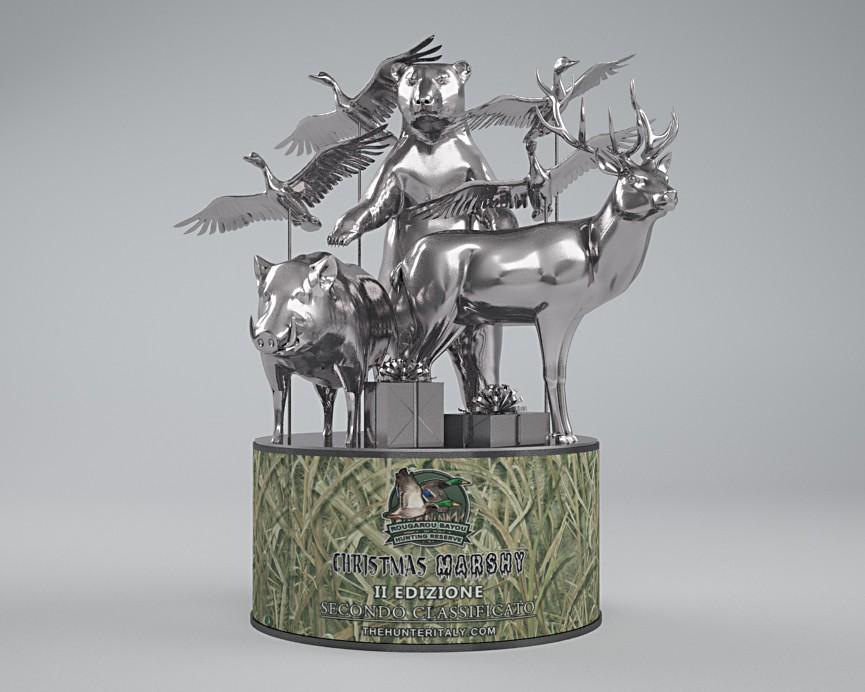 [CONCLUSA] - Competizioni Ufficiali theHunterItaly:  - Christmas Marshy II Edition - Multispecie Arg00011