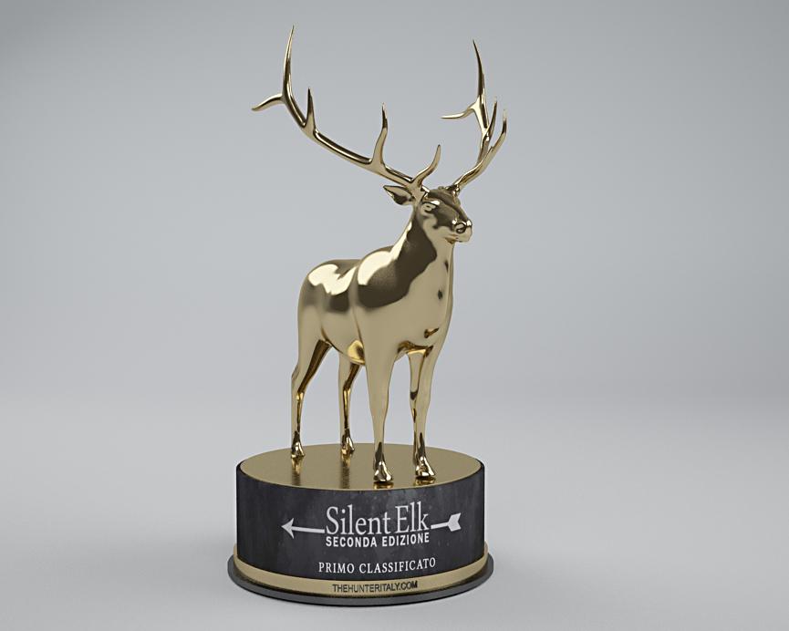 [CONCLUSA] - Competizioni Ufficiali theHunterItaly:  - Silent Elk II edition - Roosevelt Elk Oro00010