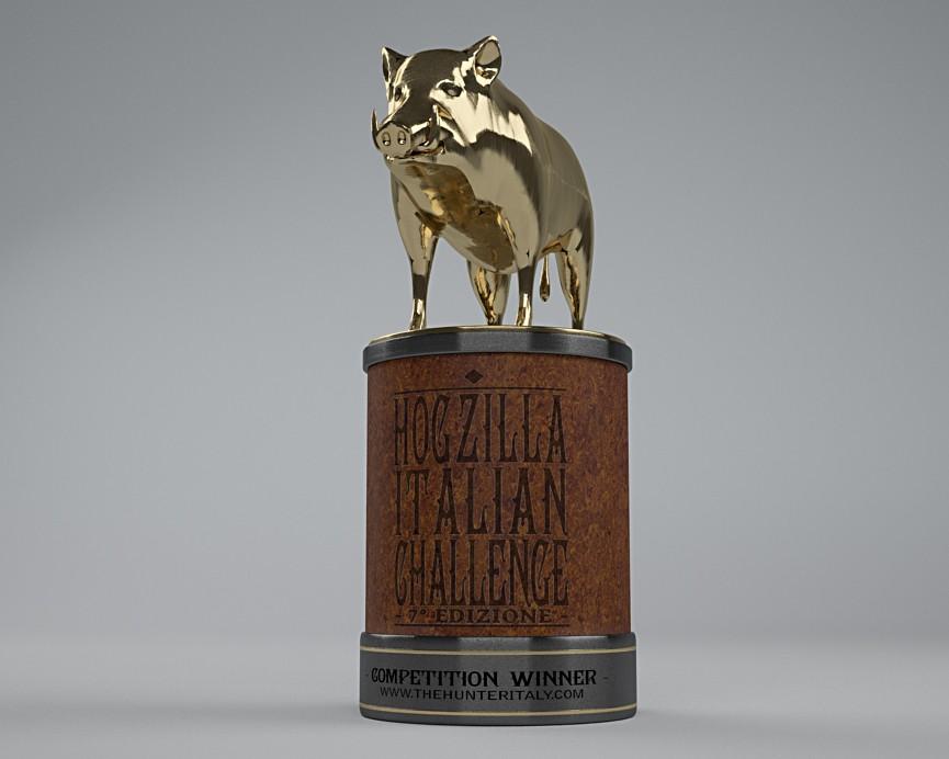 [TERMINATA hogzilla superato] - Competizione theHunteritaly Wanted: Hogzilla Italian Challenge 7° edizione Oro20110