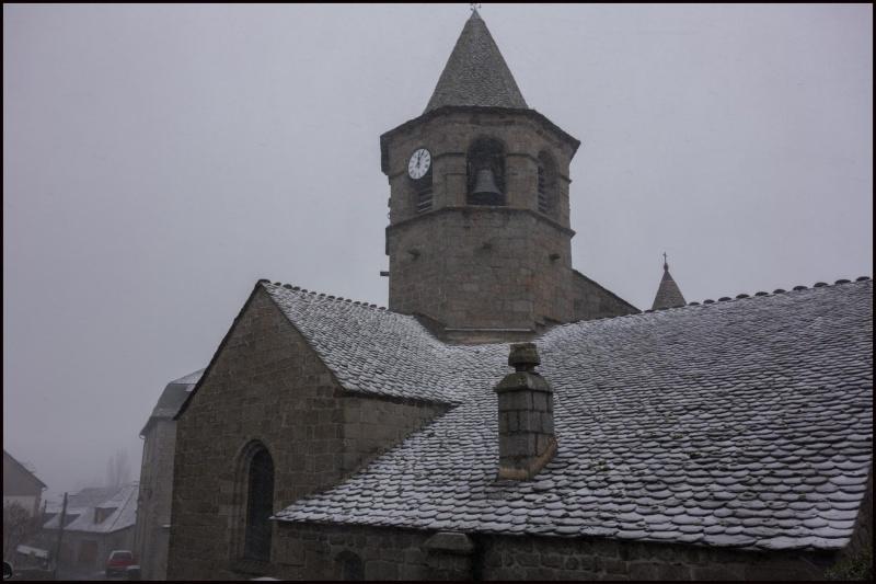 Le Chant du Marais - Page 5 Eglise10