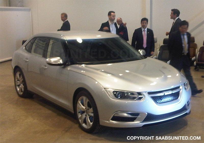 [Actualité] Saab : L'actualité venue du froid - Page 7 Saab9-10