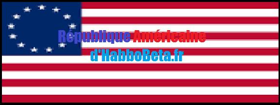 République Américaine de HabboBeta.fr