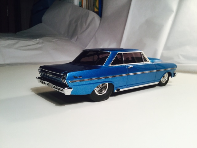 Nova SS 1963 Img_6218