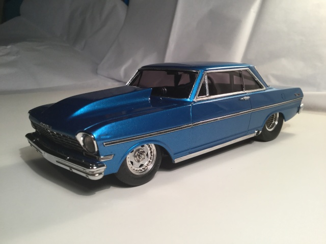 Nova SS 1963 Img_6219