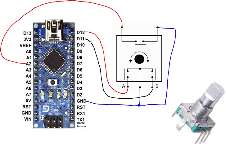 KIT émetteur récepteur QRP phonie 40m ( ozQRP ) Arduin11