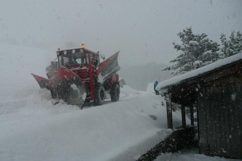 les chaînes à neige pour Hummer  27_12_10