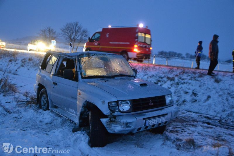 les chaînes à neige pour Hummer  Accide10