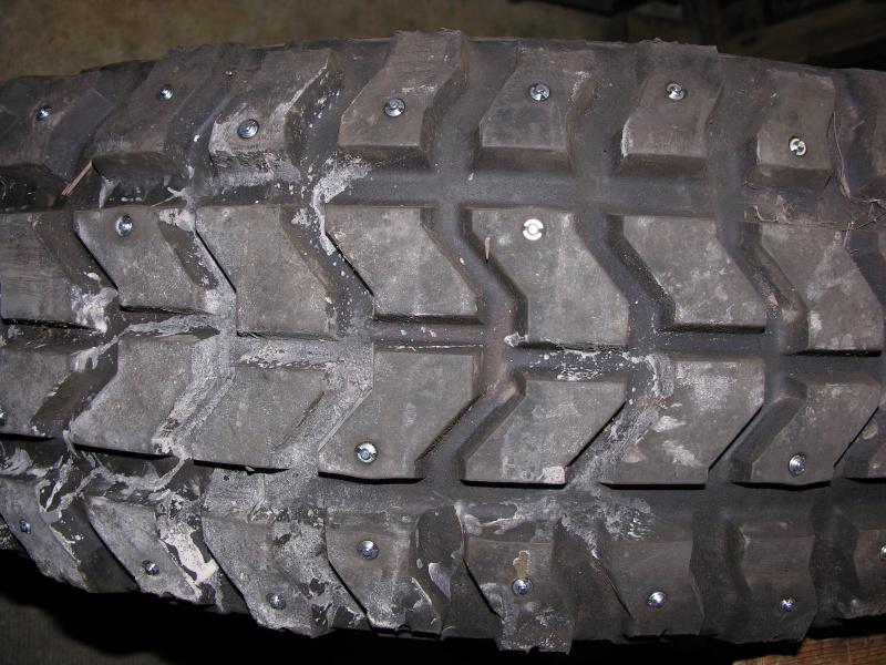 les chaînes à neige pour Hummer  Dscn7014