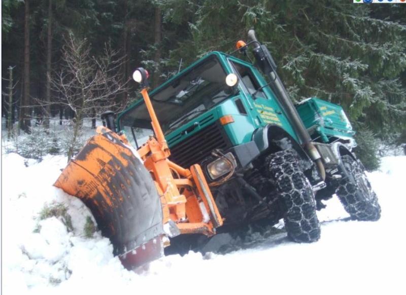 les chaînes à neige pour Hummer  Graben10