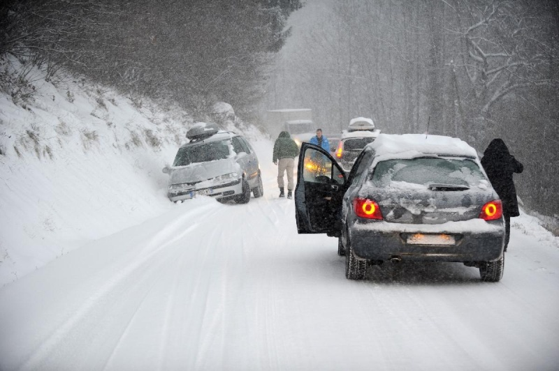 les chaînes à neige pour Hummer  Part-p10