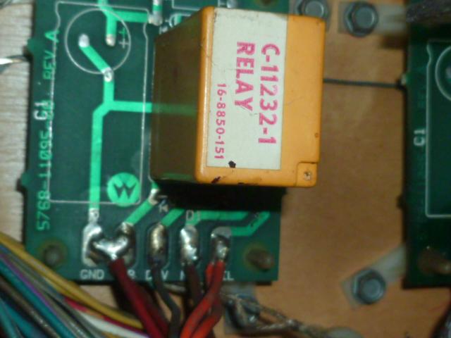 "Résolu : Wiliams Pin*Bot system 11A ""reboote"" n'importe quand (Slam tilts) - Page 3 P1080011"