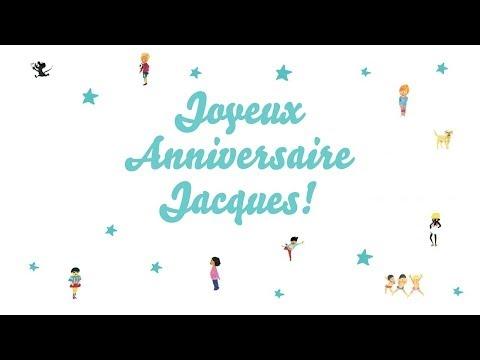 Heureux Anniversaire Hqdefa10