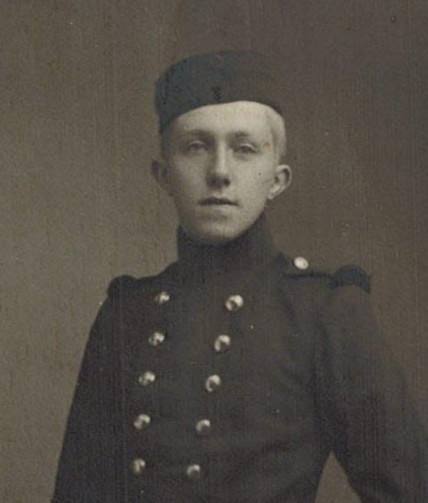 De quel corps est ce soldat belge ou allemand ? Photo_16