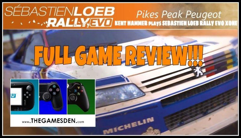 The Games Den - TGD REVIEWS Slrrev10