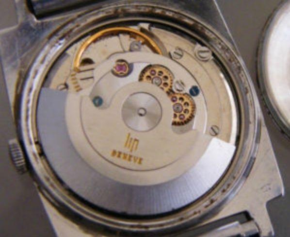 Enicar - [Postez ICI les demandes d'IDENTIFICATION et RENSEIGNEMENTS de vos montres] - Page 36 Captur42