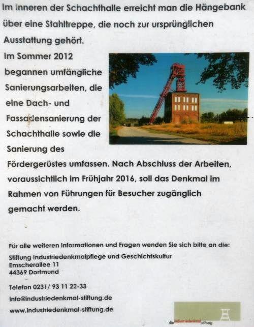 Zeche Sterkrade Schacht 1 1215