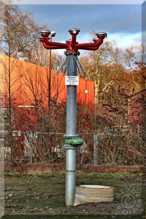 Zeche Oberhausen in Oberhausen 214