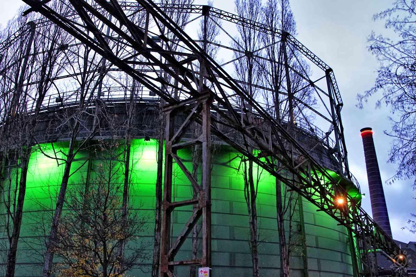 Landschaftspark Duisburg - Seite 2 410