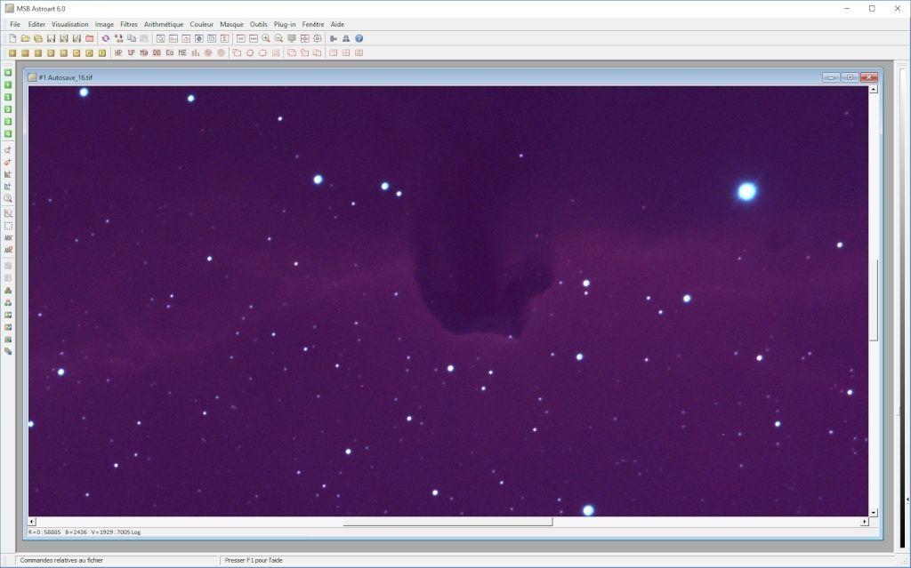 M101 de Serge B  Dada_o10