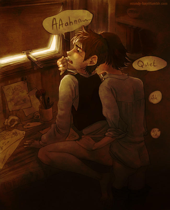 Hiccstrid une relation intime ? - Page 5 Tumblr24
