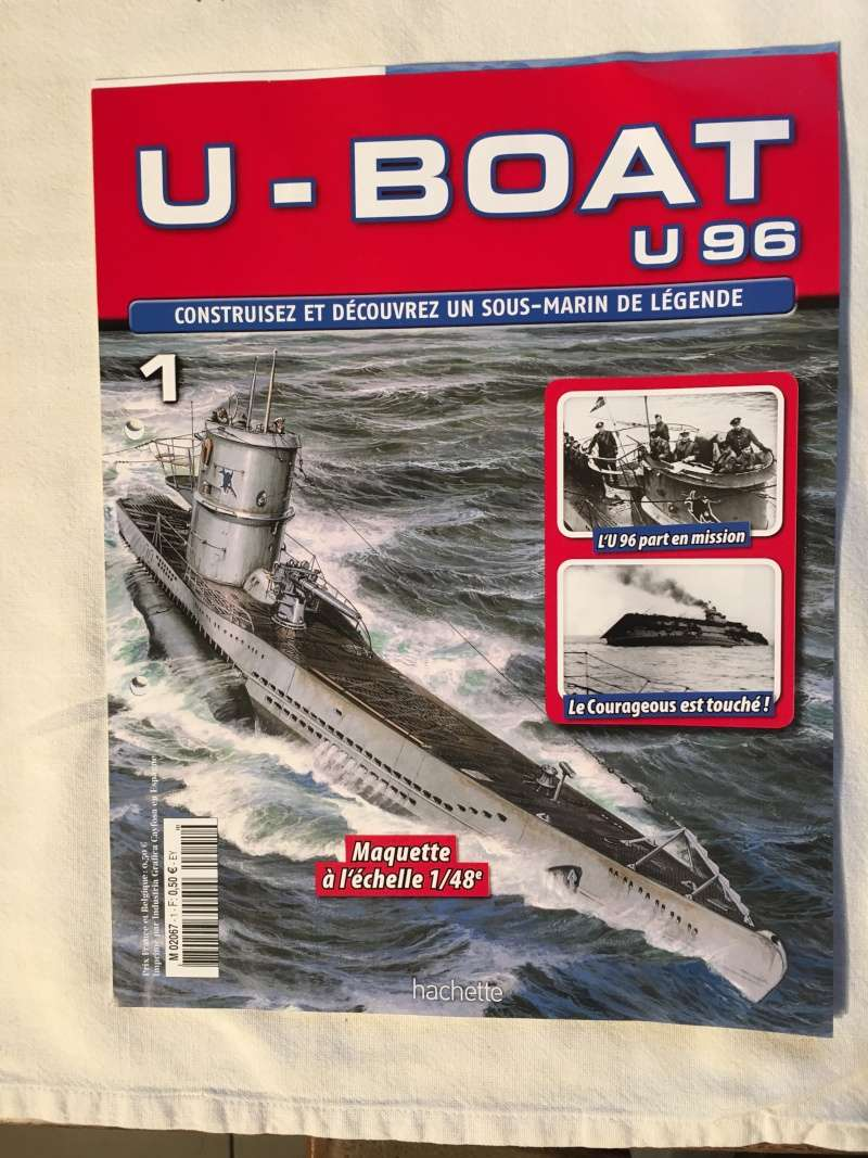 U-BOAT U96  Img_0910