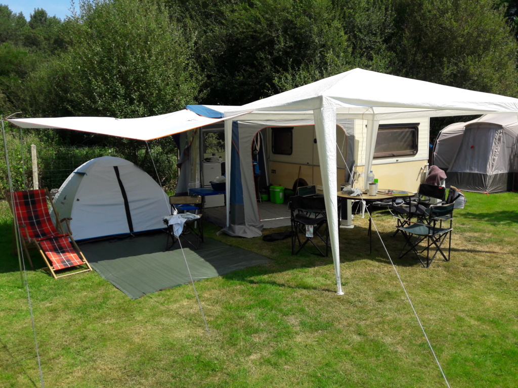Camping de Chemery (41) proche zoo Beauval 20180714