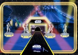 [Soirée spéciale] Star Wars : La Soirée (16 décembre 2015) - Page 5 12342610