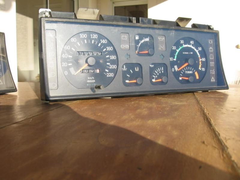 "r11 turbo TDC 84 ""diac"" - Page 2 Compte10"