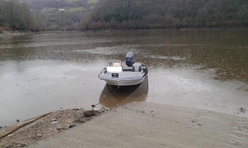 Nouveau bateau Bessous 7210