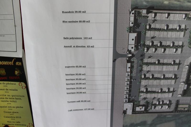 [] Travaux d'embellissement camping municipal de TIZNIT - Page 2 Img_2612