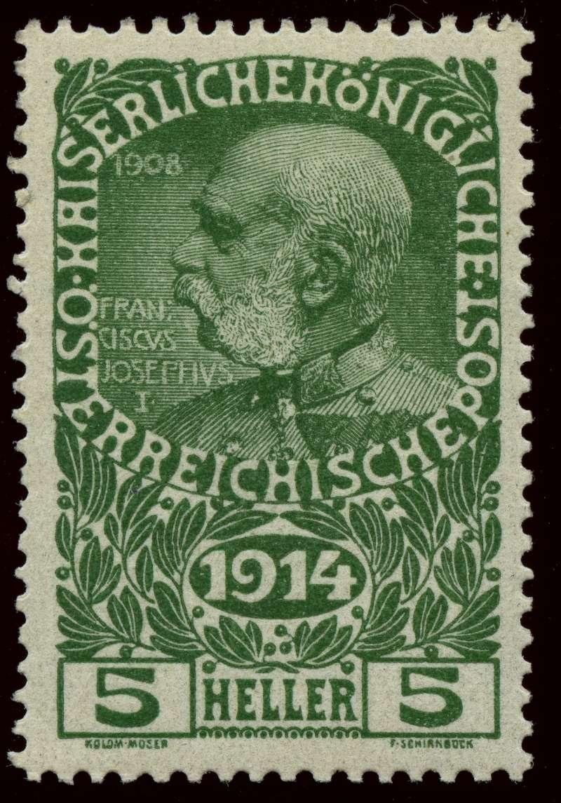 Die Wohltätigkeitsmarken-Ausgaben: 1914 und 1915 Ank_1711