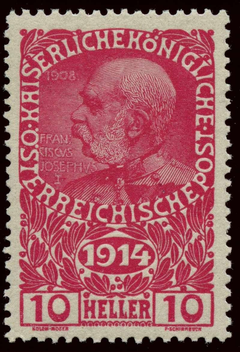 Die Wohltätigkeitsmarken-Ausgaben: 1914 und 1915 Ank_1712