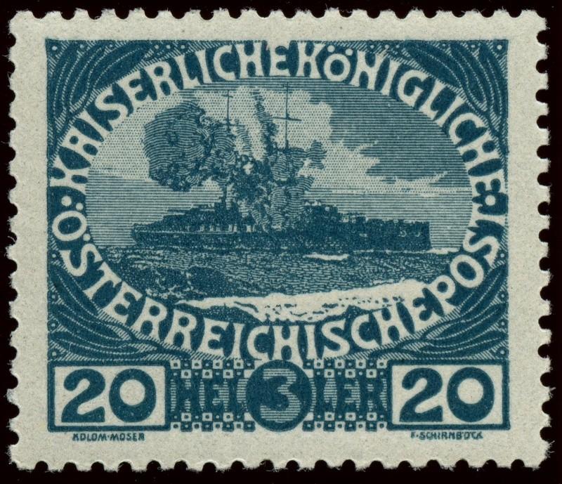 Die Wohltätigkeitsmarken-Ausgaben: 1914 und 1915 Ank_1819