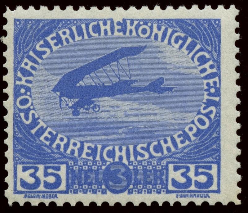 Die Wohltätigkeitsmarken-Ausgaben: 1914 und 1915 Ank_1820