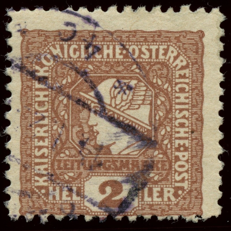 DIE ZEITUNGSMARKEN AUSGABE 1916 Ank_2116