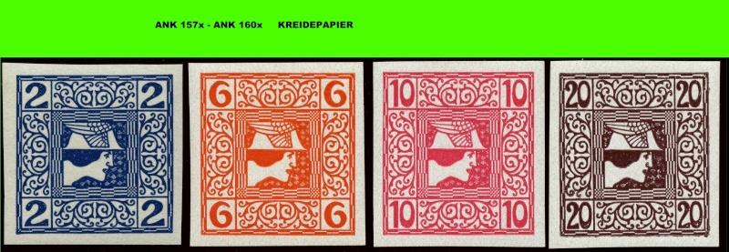DIE ZEITUNGSMARKEN AUSGABE 1908 Komple22